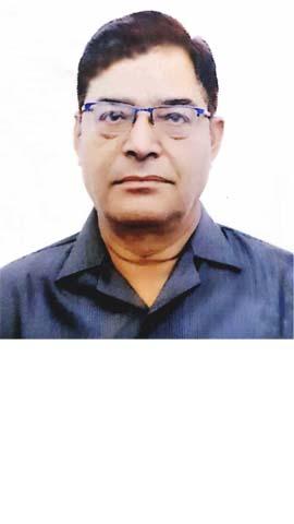 Dr. Rajpal Saini