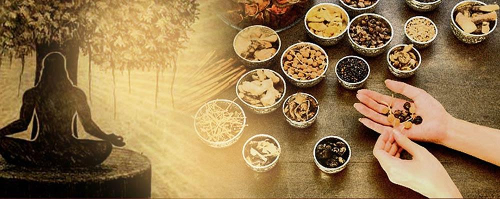 what is ayurveda chetan herbals